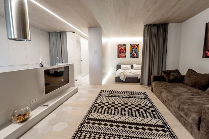 DolceVitaLuxApartments