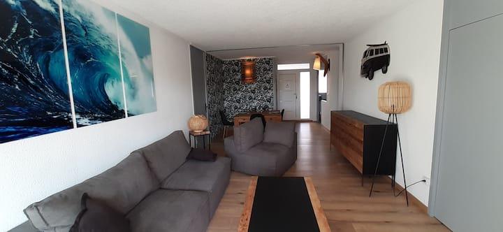 Nouvel appartement T3