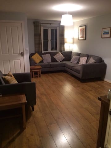 Near Cardiff - Champions League House - NEW PRICE!