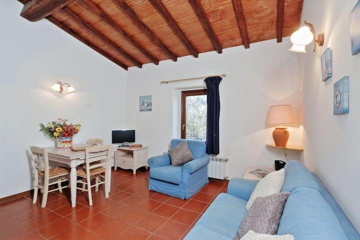 Pimpinnacolo Gardens - One bedroom apartment