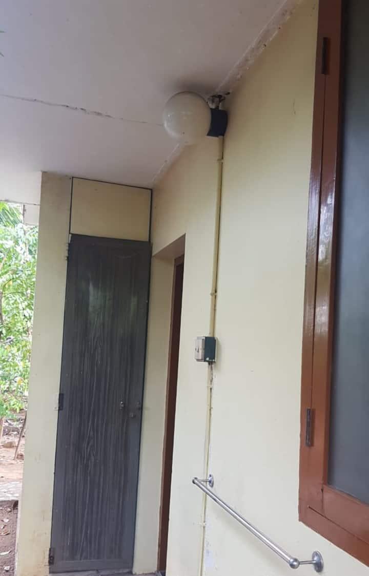 ANJALI ANNEXE, NON AC, PRIVATE BATHROOM