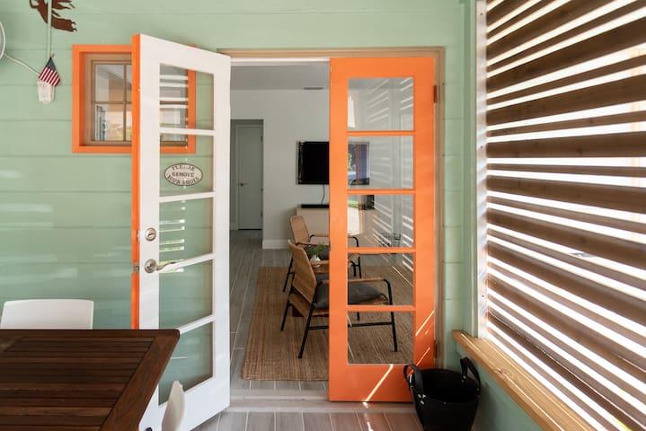Renovated Sarasota Getaway Near Downtown + Beaches