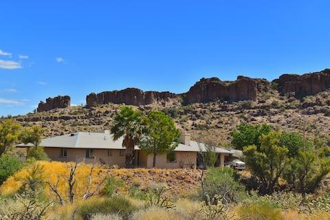 S.W. Eden Ranch