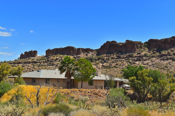 S.W. Eden Ranch
