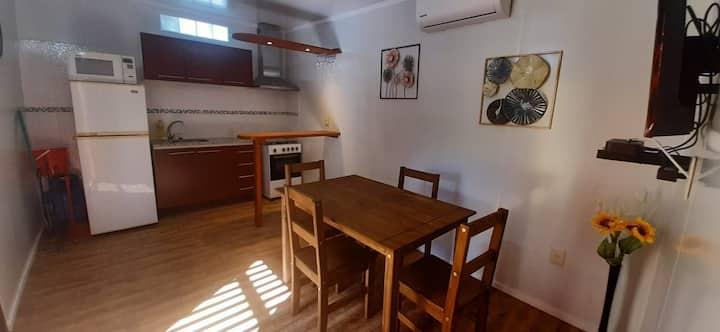 Casa para 4 personas en piriapolis