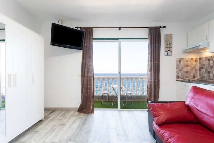 HomeLike Sea View Loft Agache, Wifi