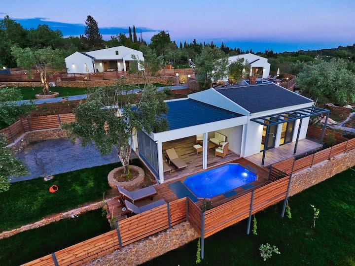 Villa Oras Corfu (Dionisos)