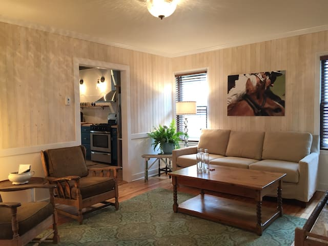 The Designers House-Glens Falls, NY - Glens Falls - Appartement