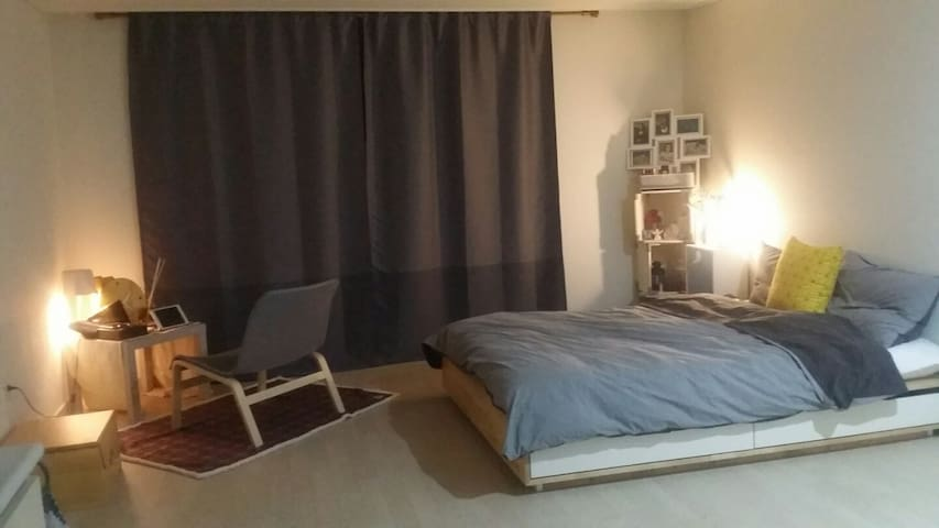 One Day's house - Wonju-si - Apartament