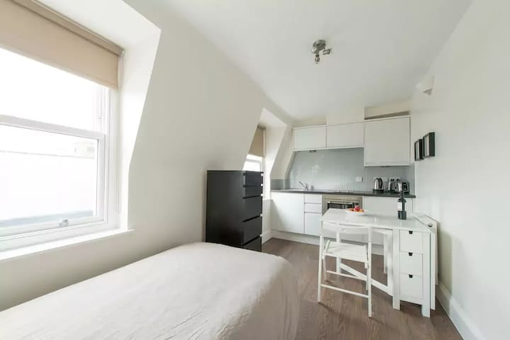 Studio/room with kitchen in Victoria Zone 1 - (14) - London - House