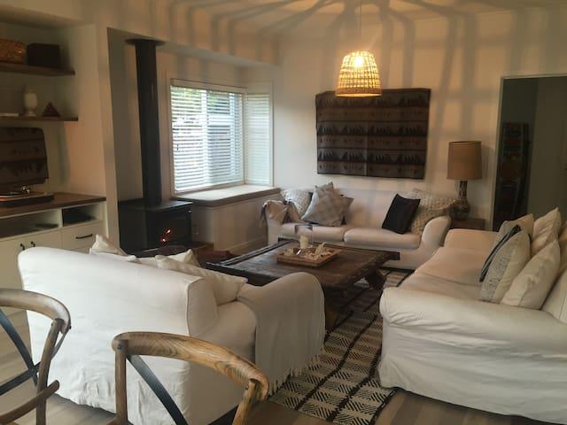 Blairmore - luxury on Merricks Beach