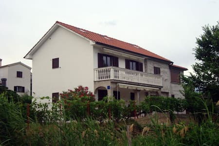 Apartmani Grozdana 2 - Baška