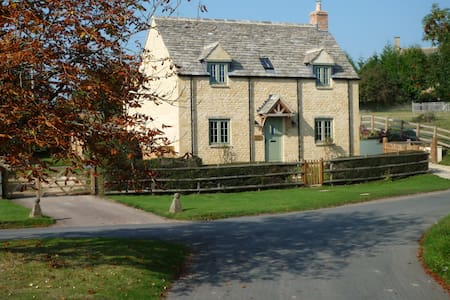 Cotswold Country Cottage - Todenham - Haus