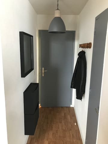 Studio Aigueblanche proche cure thermale