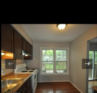 Cozy 4Bedroom Home Away from Home - Montgomery Village