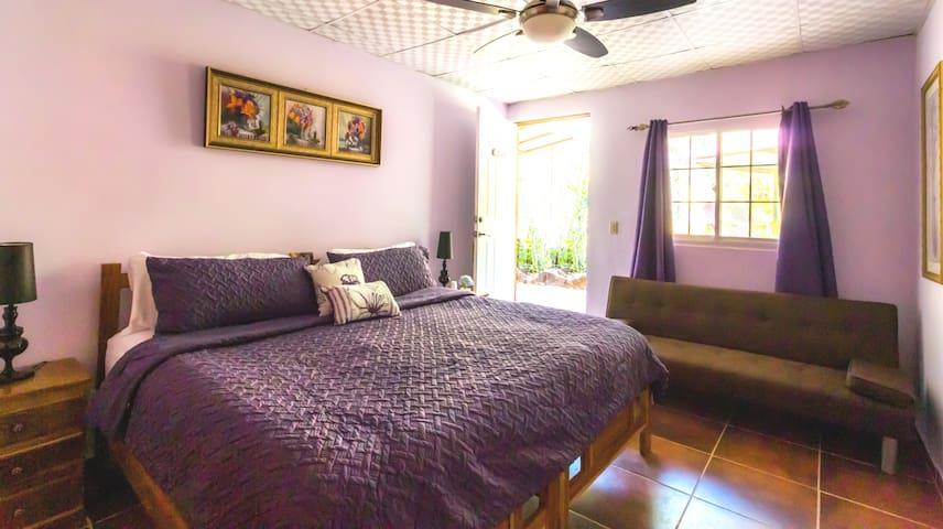 Casa Alegria Bed & Breakfast - CHANEL