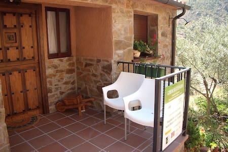 las casitas del bodegon - El Gasco