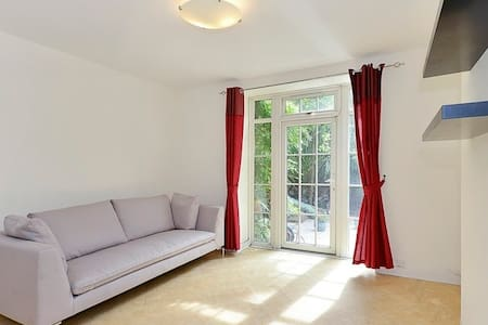 -25% Cozy Double Bedroom Located in Central London - London