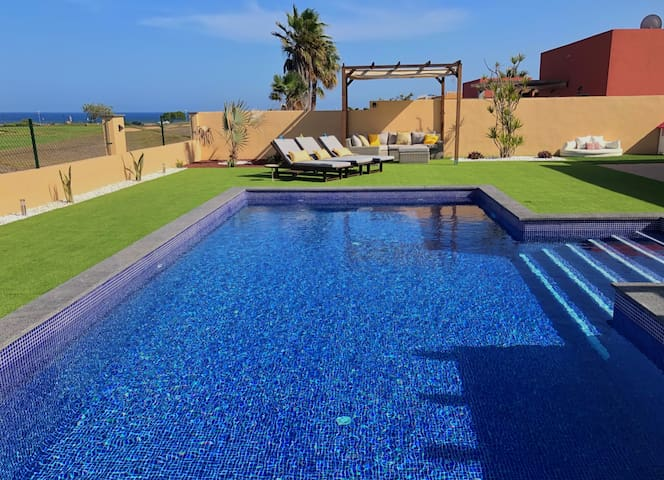 VILLA NELLY RELAX Y CONFORT