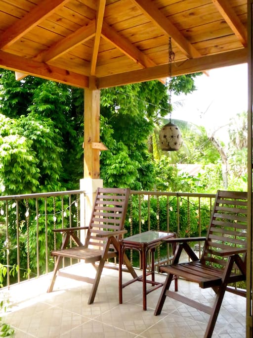 Studio With Pool Large Balcony Apartments For Rent In Cabrera Maria Trinidad Sanchez