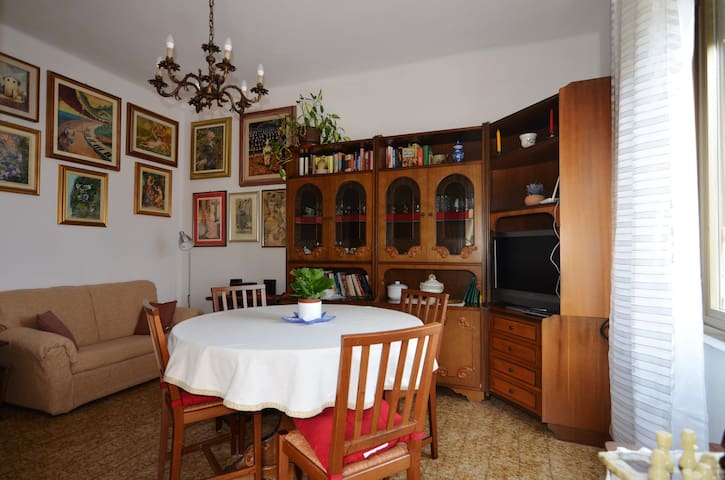 Casa Mariuccia [ CIR 10305100004]