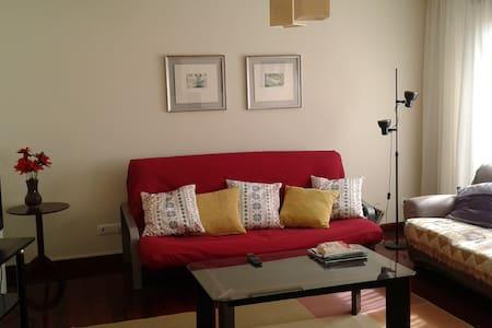 Tranquilo y acogedor - Santoña - Condominium