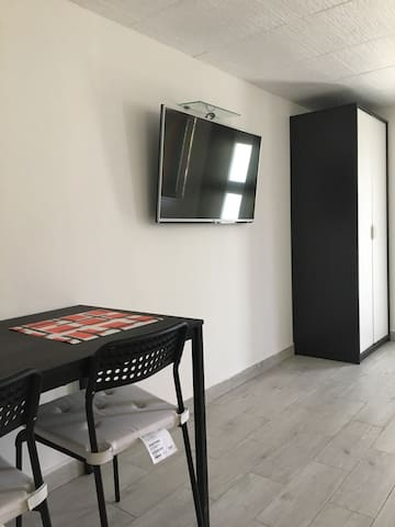 parisian studio clean and quiet - Saint-Michel-sur-Orge - Daire