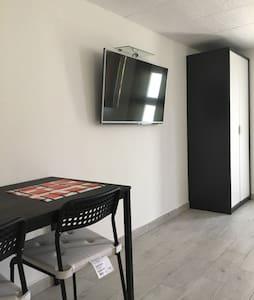 Pariser unabhängiges Studio - Saint-Michel-sur-Orge - Wohnung