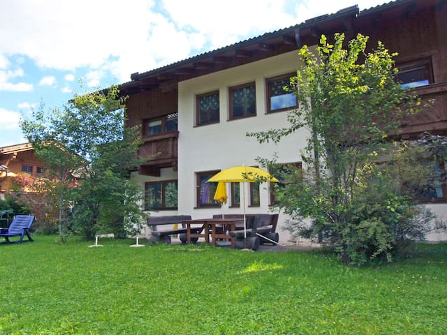 5-room apartment 170 m² in Stubaital for 4 persons