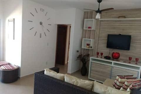 Apartamento Mar Vermelho