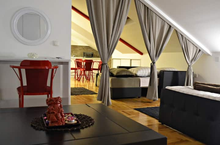 Center Apartment in the center of Bitola!