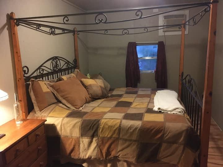 It ain't pretty farm guest suite 1