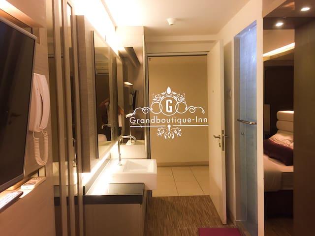 Grandboutique-Inn (E2 Lux) - Jakarta utara - Lägenhet