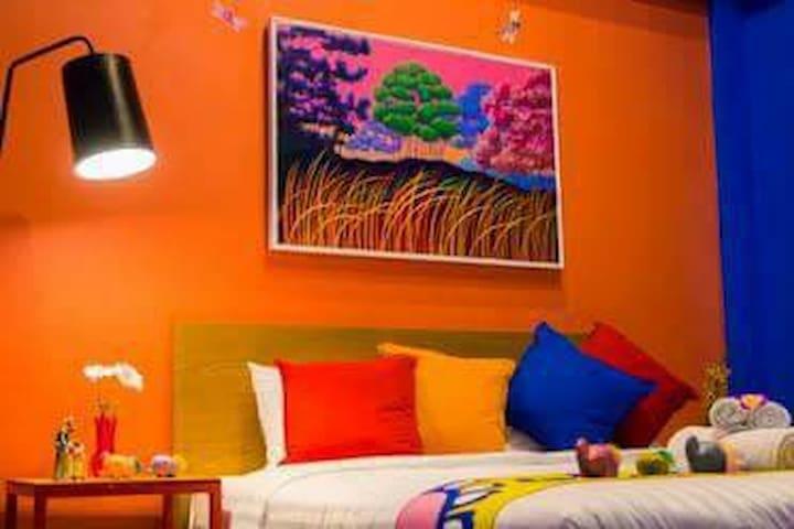 Nonnid residence  501 - Chiang Mai - Apartamento