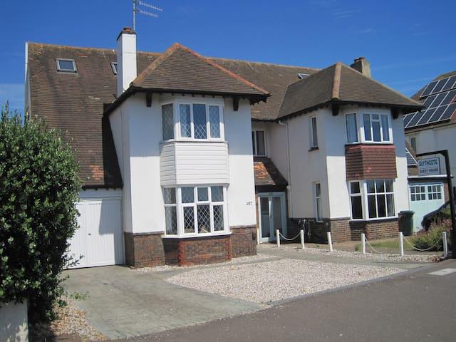 Blythcote Guest House Double en-suite 2 Guests - Hove