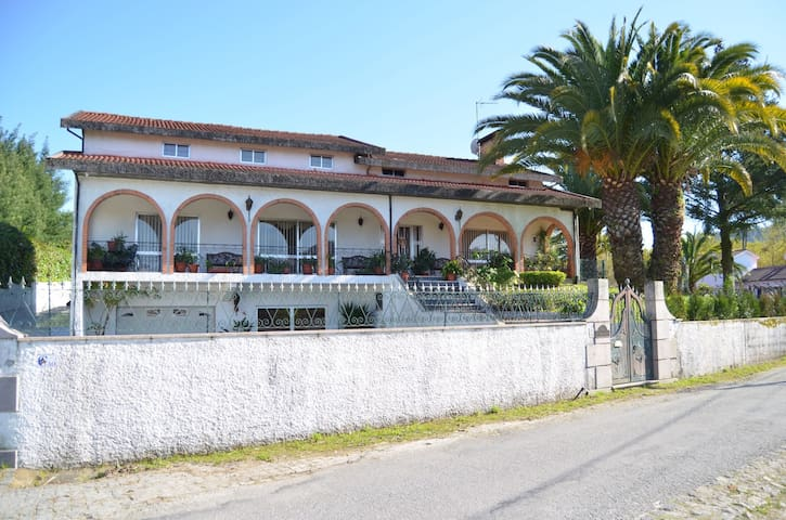 Casa da Boavista T2 - Parada - Huoneisto