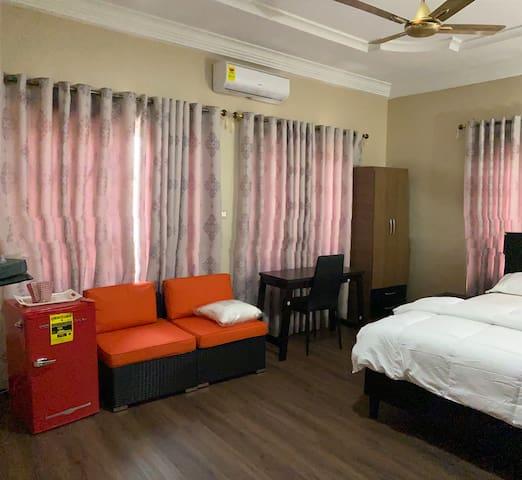 Blue Mirage Hotel