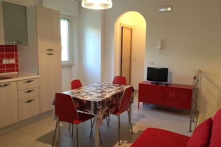 Villa il Melograno Vasto Marina - Vasto - Apartamento