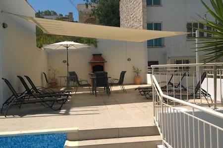Villa Petra  - a holiday home with fantastic views - Drouseia