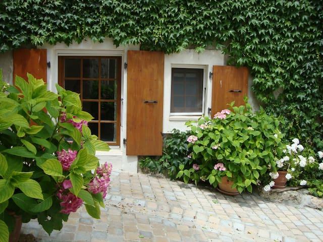 Ferienwohnung in hist.Fischerdorf an derLagune - Peyriac-de-Mer - Appartement
