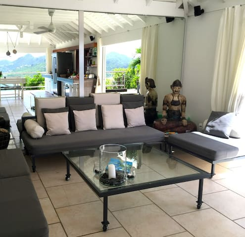 Villa Myssi - 5 bedrooms