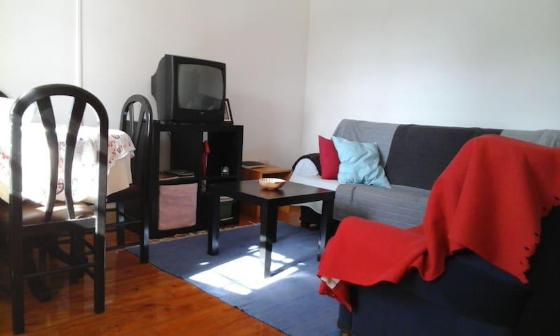 Maison 3 chambres à Stº Ovídeo - Vila Nova de Gaia - Hus