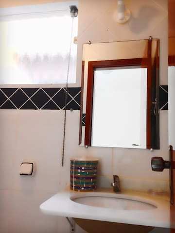 Apartamento em Condomínio A - São Sebastião - Leilighet