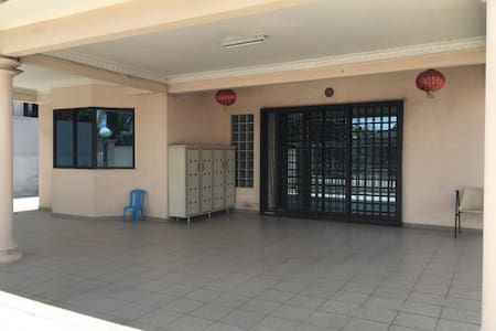 KS HomeStay - Kulai / Kelapa Sawit HomeStay, Johor - Kulai