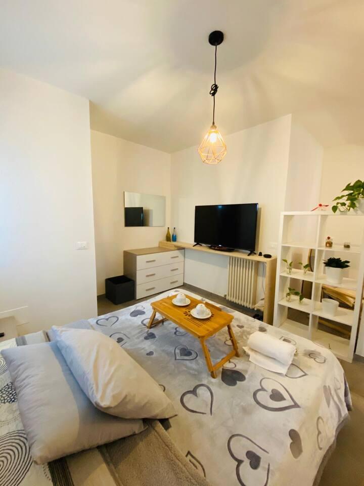 Appartamento nel cuore di Riccione!