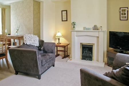 Luxury Holiday Cottage Ingleton Yorkshire Dales - Ingleton