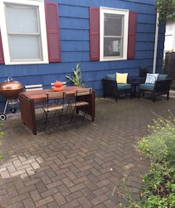 Ballard Bungalow Private Basement Apartment - Seattle