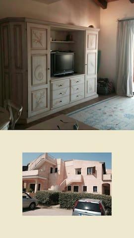 Appartamento finemente arredato vicino Porto Cervo