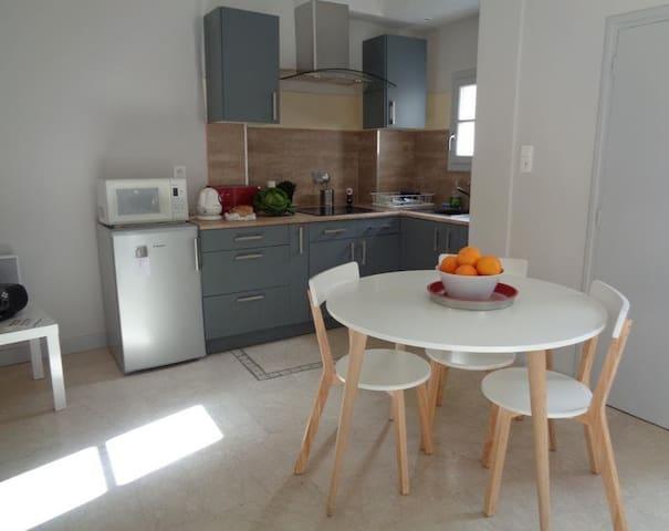 Appartement tout confort - Hyper Centre de Cahors