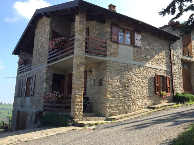 Casa vacanze Wildmann
